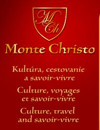 Monte Christo - logo