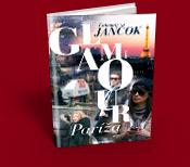Kniha Glamour paríža
